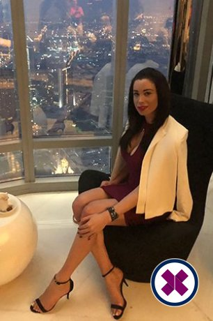 TS Alice Fox is a hot and horny Brazilian Escort from Westminster