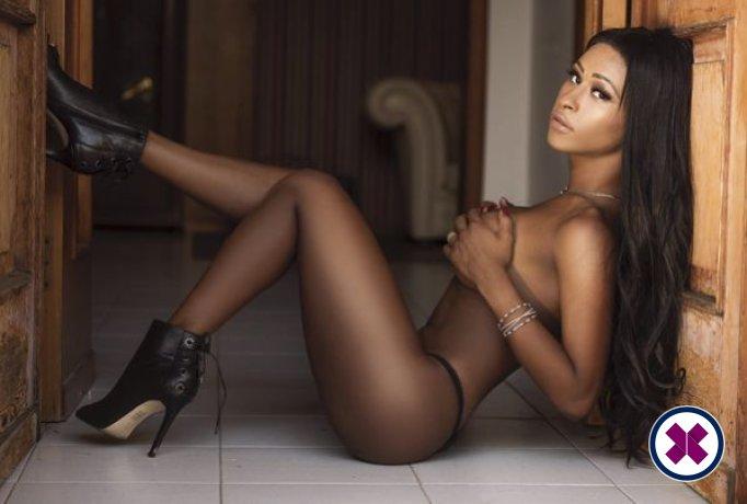 TS Soraya is a sexy Brazilian Escort in Westminster