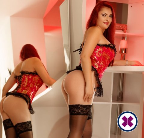 Rosa is a sexy Portuguese Escort in Göteborg