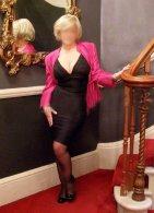 Mature Kate - escort in London