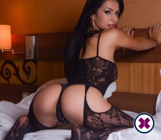 Delia is a top quality Romanian Escort in Hull