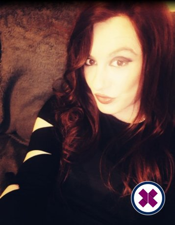 Sisi TV is a hot and horny American Escort from Berlin