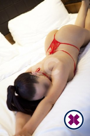 Sophie is a top quality British Escort in Leeds