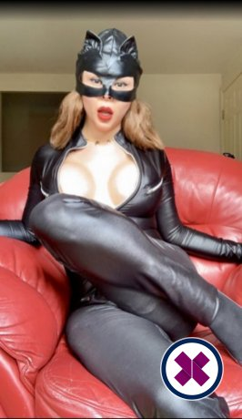 TS Danifo XXX  is a sexy Mexican Escort in Westminster