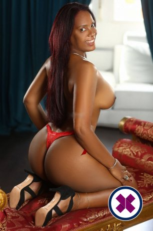 Mia Isabel is a high class Colombian Escort Stockholm