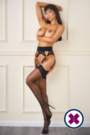 Terra Tai is a hot and horny American Escort from London