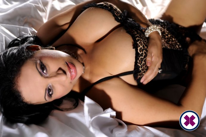 Get your breath taken away by Exotic Catarina Massage, one of the top quality massage providers in Bromley