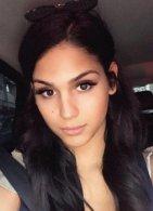 Livia Page - escort in London
