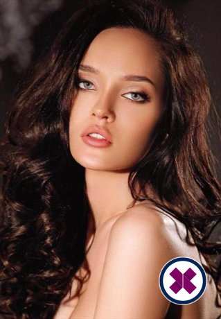 Eliza is a sexy Russian Escort in London