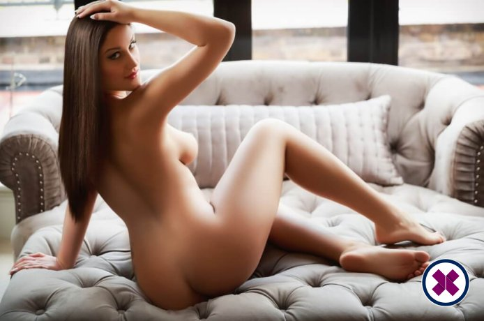 Ella is a high class Russian Escort London