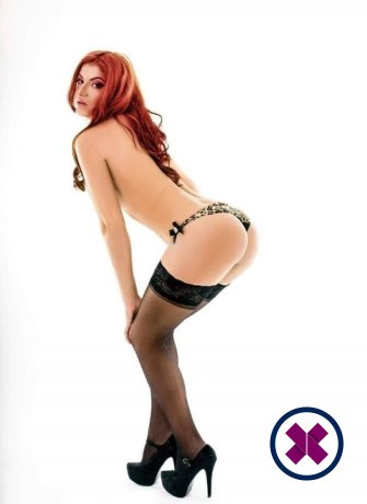 Andreea is a very popular Spanish Escort in Västerås