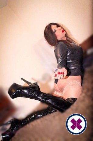 TS Senzuella is a super sexy British Escort in Leeds