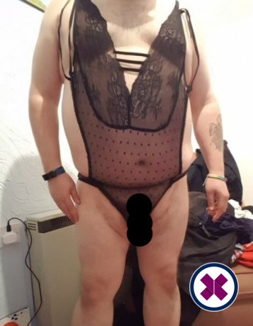 Thomas is a super sexy British Escort in Swansea