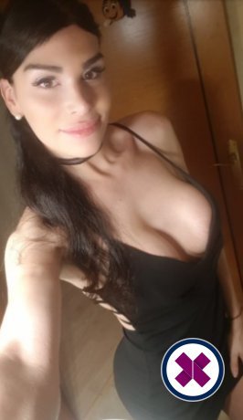 Relax into a world of bliss with Lorena XL TS, one of the massage providers in Westminster