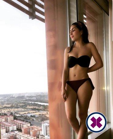 Vanessa is a hot and horny Spanish Escort from Göteborg
