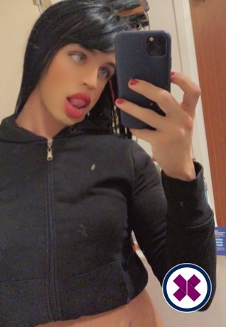 TS Nour is a sexy Syrian Escort in Stockholm