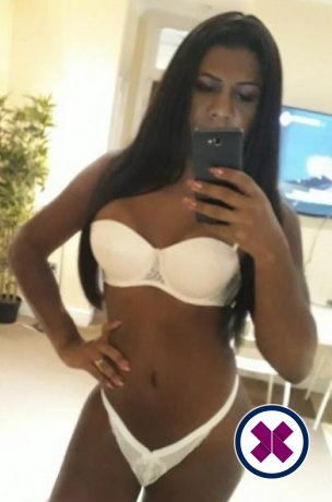 Meet the beautiful Janessa TS in London  with just one phone call
