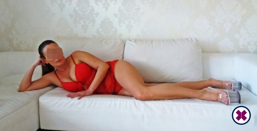 Spend some time with Miss Viktoria in Stockholm; you won't regret it