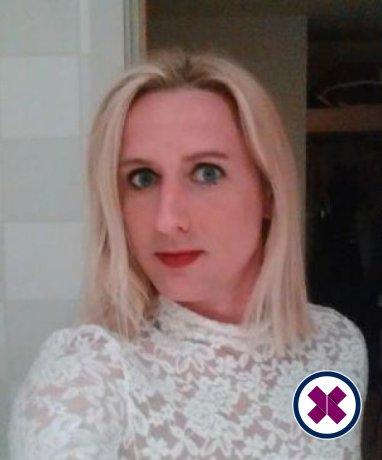 Katie Fox TS is a super sexy English Escort in Derby