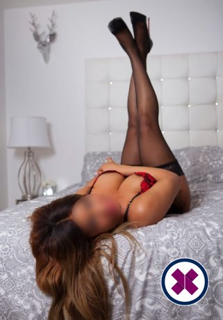 Linda Johnson is a hot and horny English Escort from Hillingdon
