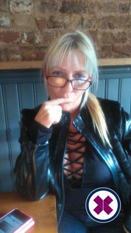 Marie Wants You is a high class British Escort London