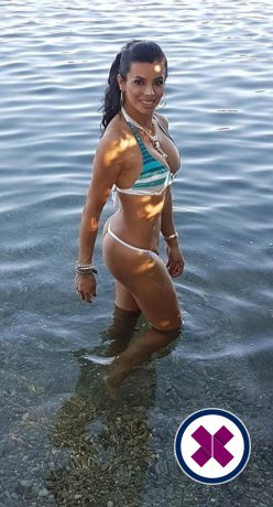 Natalia Fox TS is a hot and horny Colombian Escort from München