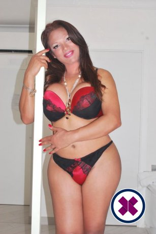 Hannah TS is a hot and horny Colombian Escort from Bournemouth
