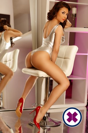 Meet the beautiful Sexy Isabel in Stockholm  with just one phone call