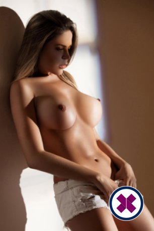 Alexandra er en supersexy Hungarian Escort i Harrow