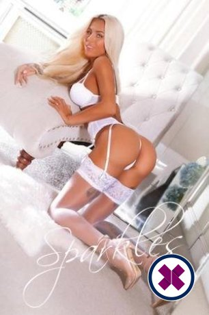 Joanna is a hot and horny English Escort from Hammersmith and Fulham