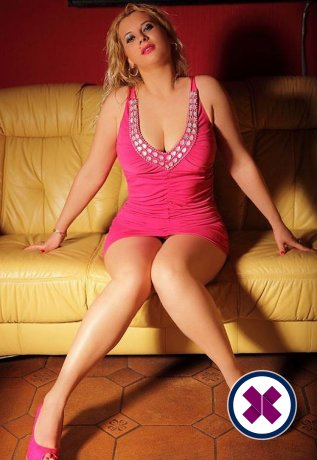Meet the beautiful Karla in   with just one phone call