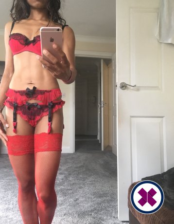 Shanu ist eine hochqualitative Indian Escort in Manchester