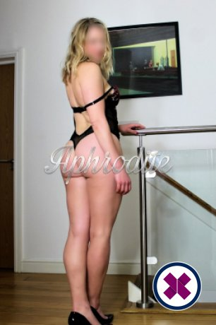 Piper is a hot and horny English Escort from Swansea