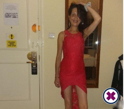 Du kommer att vara i himlen när du träffar   Tina Paige Massage, en av massageleverantörerna i Bournemouth