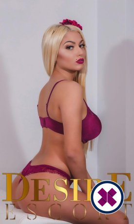 Adda is a sexy Romanian Escort in London