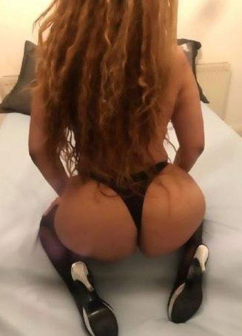 Sexy Thalia - massage in London