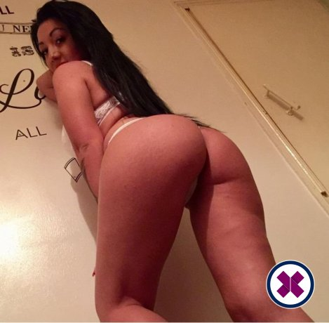 Renatta is a hot and horny American Escort from Manchester
