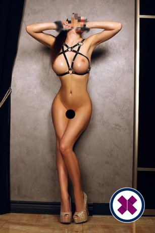 Skay Ly is a super sexy Latvian Escort in Stockholm