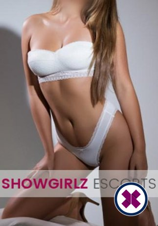 Louise is a hot and horny British Escort from Manchester