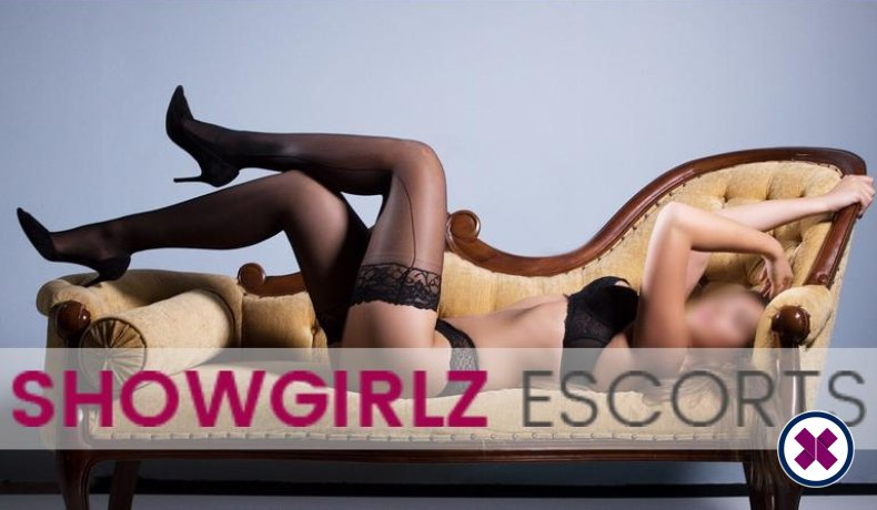 Louise is a super sexy British Escort in Manchester