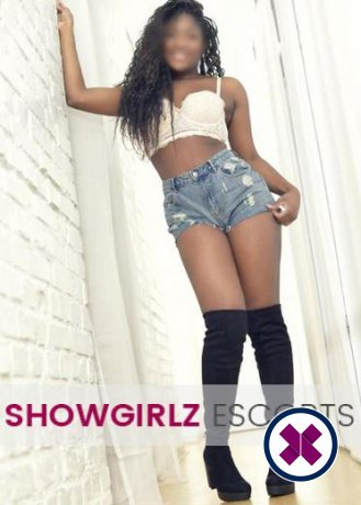 Ebony is a hot and horny British Escort from Manchester
