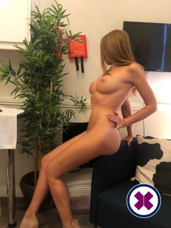 Hannah ist eine sexy English Escort in Oslo