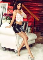 Aby, an escort from London Escorts VIP
