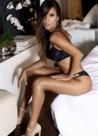 Laura - an agency escort in London