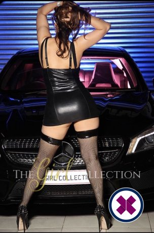 Nicole is a high class British Escort Manchester