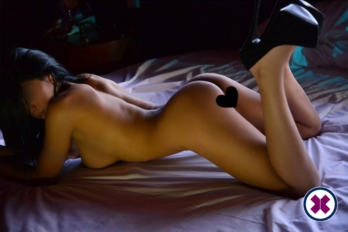 Tania is a top quality Greek Escort in Oslo