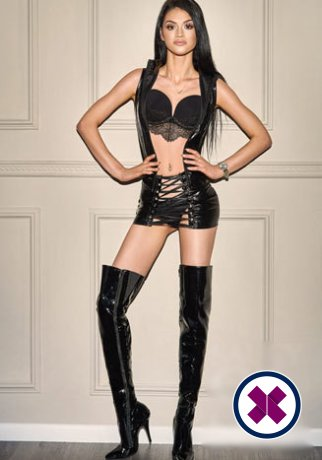 Ana is a top quality Romanian Escort in London