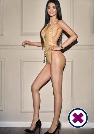 Ana is a high class Romanian Escort London