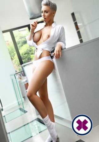 Sharon is a super sexy Romanian Escort in Westminster