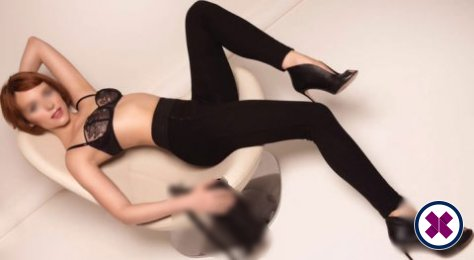 Samantha is a top quality French Escort in London